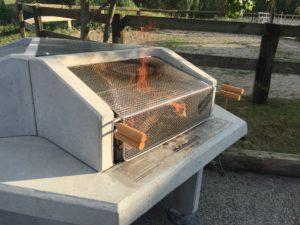 barbecue collectif la vie dehors